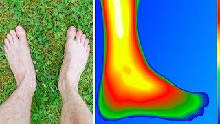 What Happens To Your Body When You Start Walking Barefoot 5 Minutes Every Day