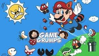 Game Grumps Super Mario Bros 3 Mega Compilation