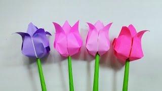 คลิกที่นี่! สอนทำดอกไม้ติดขอบบอร์ดที่นี่!