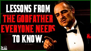 10 Lessons From The Godfather Everyone Needs Know
