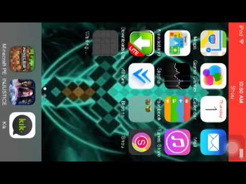 How to get cydia tweaks without jailbreak ios 8.1.2