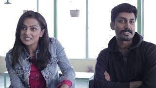 Operation Fail |  Amateur Interview | Operation Alamelamma | Shraddha Srinath | Rishi | Suni