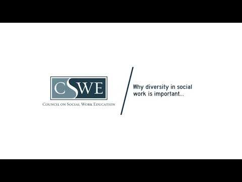 Importance of Diversity in Social Work