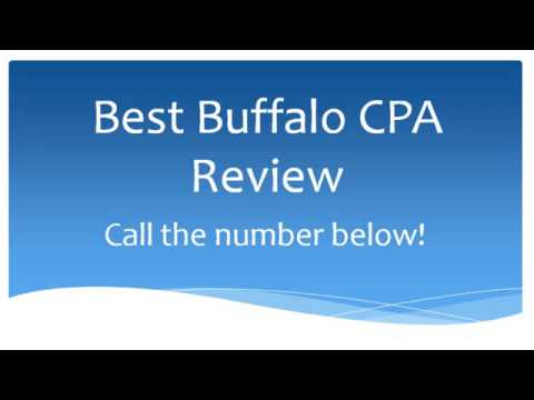 Best Buffalo CPA Review 716-000-0000
