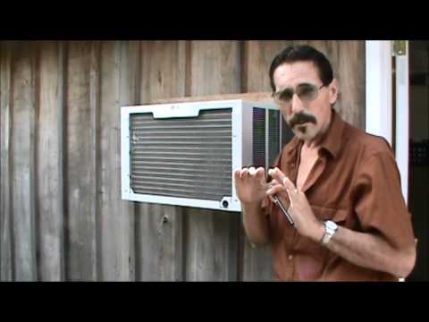 How to cut your electric bill in half part 5  air conditioning free ideas DIY
