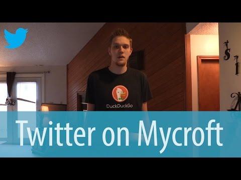 Mycroft on Twitter