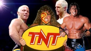 Top 15 Wrestlers You Probably Didn