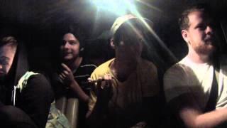 Slaves Prank Palisades (Tour Update)