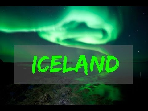 Where to go in Iceland   March 2016