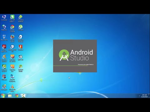 HAX kernel module is not installed! - Android Error Solution