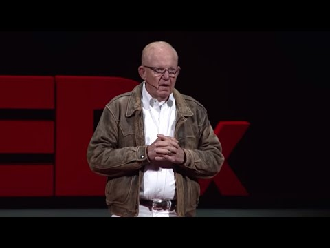 HOW TO ESCAPE FROM PRISON | Charlie Plumb | TEDxOaksChristianSchool