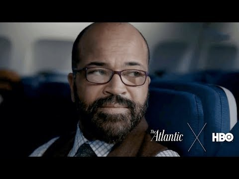 Jeffrey Wright 'Should I Be Scared?' | Question Your Answers | HBO x The Atlantic