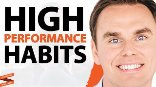 Brendon Burchard: High Performance Habits with Lewis Howes
