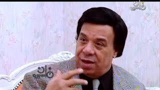 وحيد سيف׃ لا أعتبر نفسي شخص عائلي لعدم استقراري في الزواج
