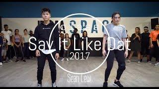 SZA - Garden (Say It like Dat) l Choreography by Sean Lew l Filmed by @tmillytv