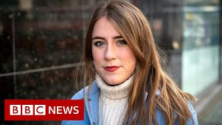 Why are women targets for online abuse? - BBC News