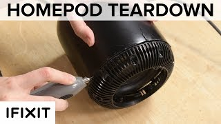 Download The HomePod Teardown! (This one gets destructive)😁 Video