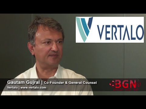 Vertalo | Co-Founder & Counsel Gautam Gujral | Certified Stakeholder Relations Network | TokenMatch