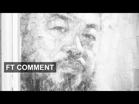 Ai Weiwei visa reveals UK-China dynamic | FT Comment