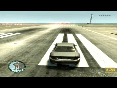 What's the fastest car in GTA IV? HD