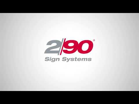 290 Sign Systems Animation