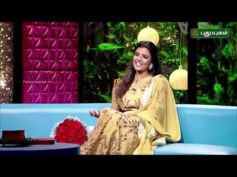 Ashwariya rajesh About her Web series G - Spot