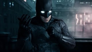 Matt Reeves: The Batman - Trailer (Fan Made) [Robert Pattinson as Batman]