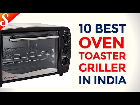 10 Best Oven Toaster Griller (OTG) in India with Price