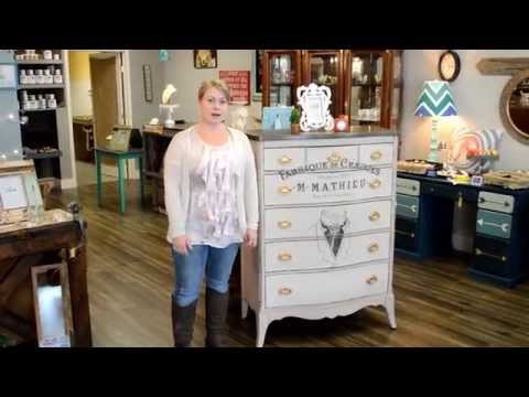 How To Use Milk Paint - Get Amazing Results