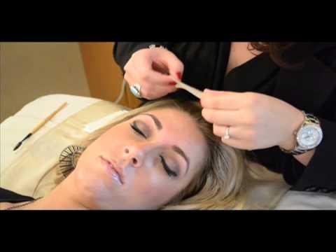 HealthyLife CT Beauty Tips: Eyebrow Waxing