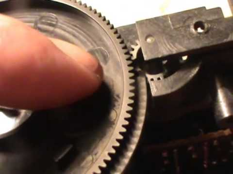 Lets fix a hifi cd player