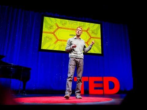How do you build a quantum computer? | Jonathan Home