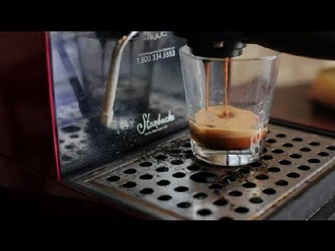 How to Make a Caramel Cappuccino : Cappuccinos