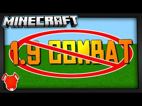 Mojang, It's Time to Talk About Minecraft's Combat...