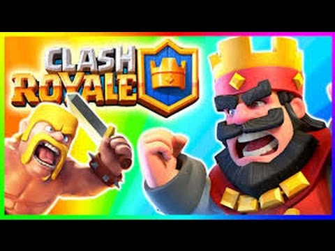 How to get people  to join your clan! CLASH ROYALE