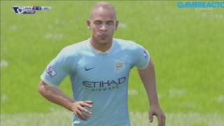 FIFA Match of the Week - Manchester United vs. Manchester City