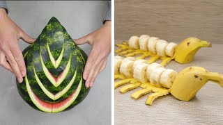 10 Fruit and Vegetable Cutting Hacks You Need to Know! Blossom