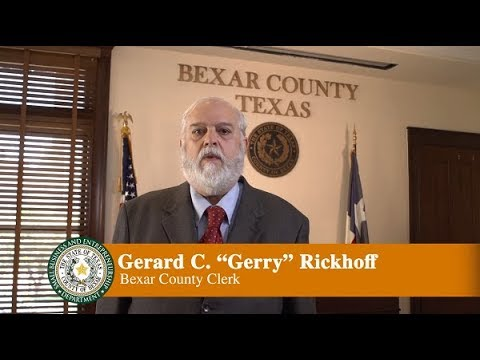 Obtain a DBA with Bexar County (SBED #SMWBE Acceleration Connection Video Series)