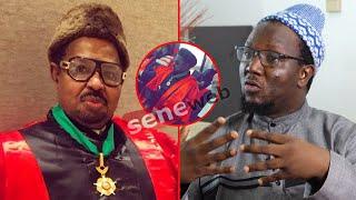 Sorties polémiques: les révélations explosives de Cheikh Oumar Diagne sur Ahmed Khalifa Niasse