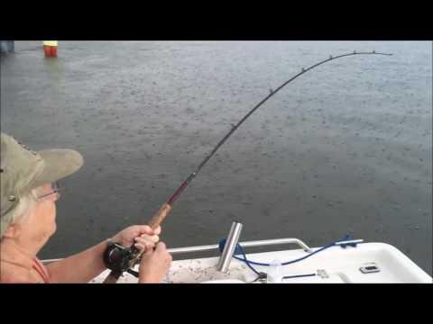 Secrets to doubled up on Oversized Redfish in Port Aransas rockport Fishing 2017