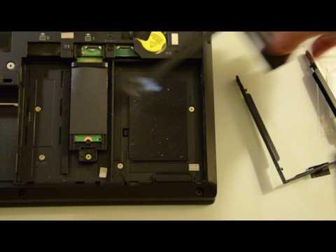 Lenovo ThinkPad P50 2.5