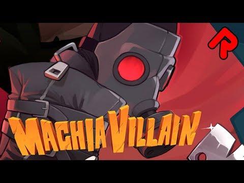 We Make a ZOMBIE BABY!   Let's play MachiaVillain 1.0 ep 5