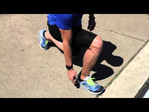 How to Increase Sprint Endurance for the 300m