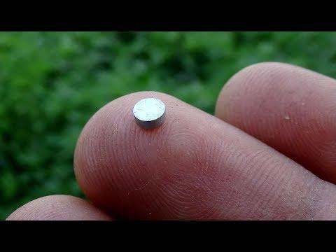 Geting Free Powerful Most Mini Neodymium Magnets