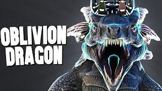 the oblivion dragon ark survival evolved modded getpla