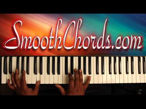 It Could Have Been Me (D) - The 5 Blind Boys Of MS - Piano Tutorial