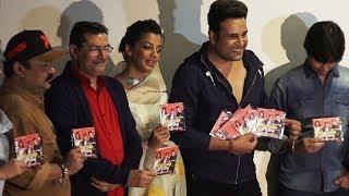Sharma Ji Ki Lag Gai Movie Music Launch | Krushna Abhishek, Mughdha Godse