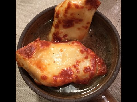 French Onion Soup Made Easy