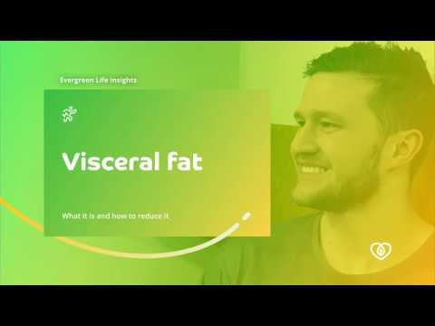 Visceral fat tips: What it is and how to reduce it