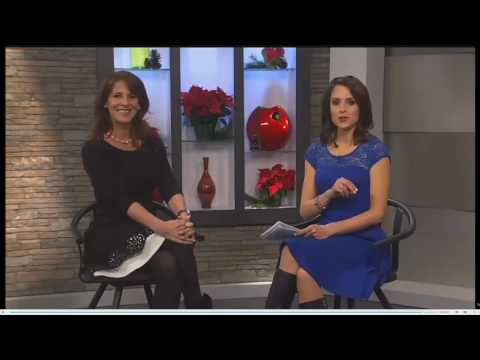 Creative Ideas for Decorating Your Holiday Tree (BETTER KC SHOW)